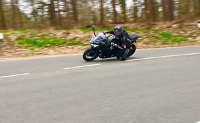 Kawasaki Ninja 400 Dauertest - Erfahrungen, Kosten, Fazit Bild 1