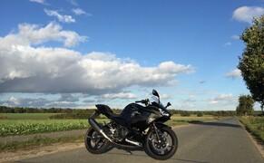 Kawasaki Ninja 400 Dauertest - Erfahrungen, Kosten, Fazit Bild 8