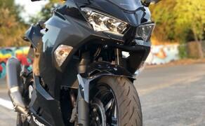 Kawasaki Ninja 400 Dauertest - Erfahrungen, Kosten, Fazit Bild 9