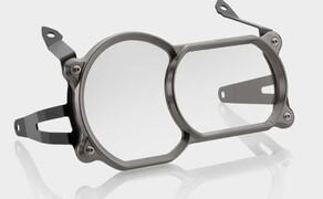 Rizoma Zubehör für die BMW R 1250 GS Bild 10 Rizoma Scheinwerfer Schutz - Preis: 259,0 €