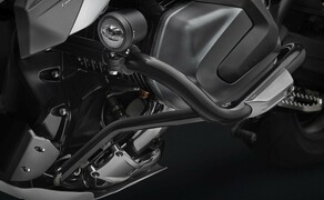 Rizoma Zubehör für die BMW R 1250 GS Bild 5 Rizoma Sturzbügel - Preis: 450,0 €
