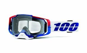 Armega Brille von 100% Goggles Bild 2