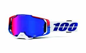Armega Brille von 100% Goggles Bild 3