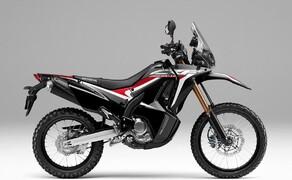 Honda Offroad 2020 Bild 1