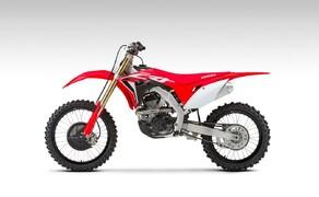 Honda Offroad 2020 Bild 6