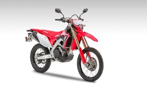Honda Offroad 2020 Bild 12