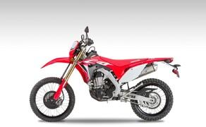 Honda Offroad 2020 Bild 13