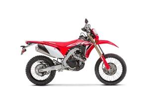Honda Offroad 2020 Bild 14