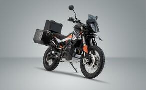 SW-Motech Zubehör für die KTM 790 Adventure / R Bild 1