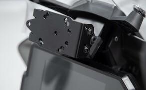 SW-Motech Zubehör für die KTM 790 Adventure / R Bild 4 Navi-Halter im Cockpit: Preis tba
