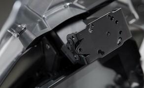 SW-Motech Zubehör für die KTM 790 Adventure / R Bild 5 Navi-Halter im Cockpit: Preis tba