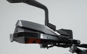 SW-Motech Zubehör für die KTM 790 Adventure / R Bild 11 KOBRA Handprotektoren-Kit: 139,95 €