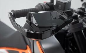 SW-Motech Zubehör für die KTM 790 Adventure / R Bild 13 KOBRA Handprotektoren-Kit: 139,95 €