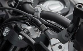 SW-Motech Zubehör für die KTM 790 Adventure / R Bild 14 KOBRA Handprotektoren-Kit: 139,95 €