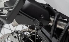 SW-Motech Zubehör für die KTM 790 Adventure / R Bild 19 PRO Seitenträger: 249,95 €