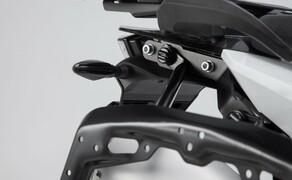 SW-Motech Zubehör für die KTM 790 Adventure / R Bild 20 PRO Seitenträger: 249,95 €