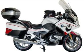 BMW R1250RT 2019 Umbau von Hornig Bild 5