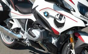 BMW R1250RT 2019 Umbau von Hornig Bild 1