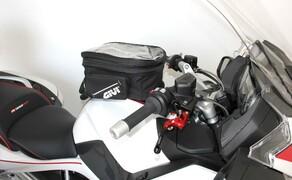 BMW R1250RT 2019 Umbau von Hornig Bild 9