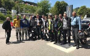 1000PS Roadshow on Tour / 17. - 19. Mai 2019 / Steiermark Bild 2 1000PS Roadshow - Steiermark /  18. Mai 2019