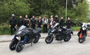 1000PS Roadshow on Tour / 17. - 19. Mai 2019 / Steiermark Bild 3 1000PS Roadshow - Steiermark /  18. Mai 2019
