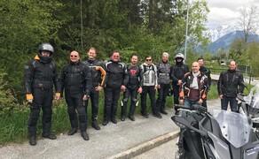 1000PS Roadshow on Tour / 17. - 19. Mai 2019 / Steiermark Bild 4 1000PS Roadshow - Steiermark /  18. Mai 2019