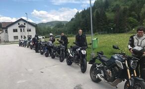 1000PS Roadshow on Tour / 17. - 19. Mai 2019 / Steiermark Bild 6 1000PS Roadshow - Steiermark /  17. - 19. Mai 2019