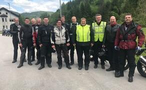 1000PS Roadshow on Tour / 17. - 19. Mai 2019 / Steiermark Bild 8 1000PS Roadshow - Steiermark /  17. - 19. Mai 2019