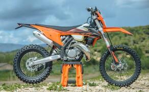KTM EXC 2020 Bild 1 KTM EXC 250 TPI