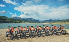KTM EXC 2020 Bild 2