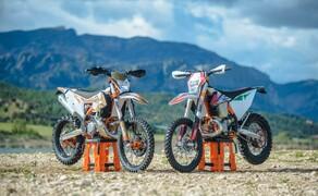 KTM EXC 2020 Bild 3