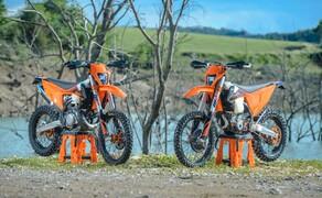 KTM EXC 2020 Bild 4