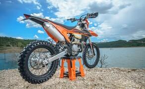 KTM EXC 2020 Bild 8