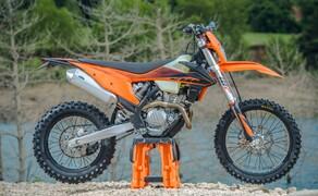 KTM EXC 2020 Bild 9