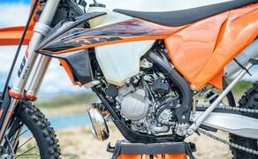 KTM EXC 2020 Bild 10