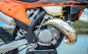 KTM EXC 2020 Bild 12