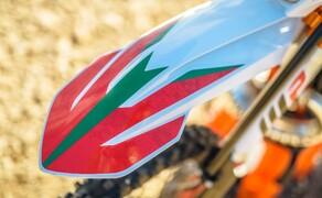 KTM EXC 2020 Bild 1 EXC Six Days