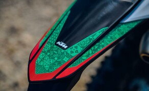 KTM EXC 2020 Bild 2 EXC Six Days