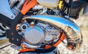 KTM EXC 2020 Bild 8 Erzberg Rodeo 300 EXC TPI