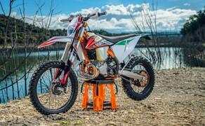 KTM EXC 2020 Bild 3 EXC Six Days