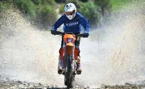 KTM EXC 2020 Bild 19 Arlo in Action