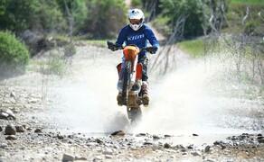 KTM EXC 2020 Bild 20 Arlo in Action