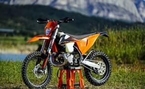 KTM EXC 2020 Bild 13