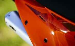 KTM EXC 2020 Bild 17 Neuer Endtopf