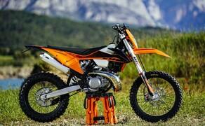 KTM EXC 2020 Bild 14