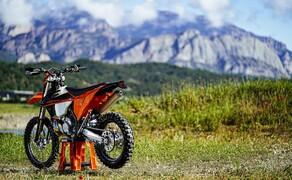 KTM EXC 2020 Bild 15