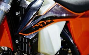 KTM EXC 2020 Bild 16