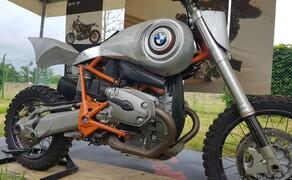 Yamaha YARD Built Contest 2019 Bild 16 Außergewöhnliche Umbauten - Auf dem diesjährigen YARD Built Contest waren sie zahlreich anzutreffen!
