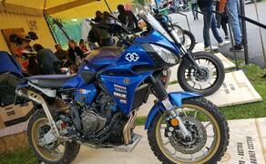 Yamaha YARD Built Contest 2019 Bild 1 Außergewöhnliche Umbauten - Auf dem diesjährigen YARD Built Contest waren sie zahlreich anzutreffen!