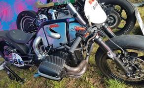 Yamaha YARD Built Contest 2019 Bild 13 Außergewöhnliche Umbauten - Auf dem diesjährigen YARD Built Contest waren sie zahlreich anzutreffen!